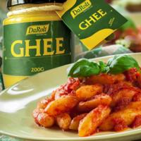 ghee manteiga clarificada laticinios darolt foto3